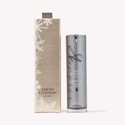 Overnight Facial Supersize 30ml Xmas 2019 - Sarah Chapman Skinesis