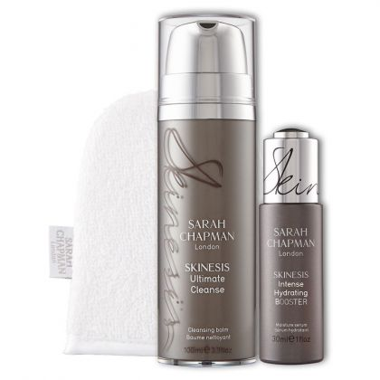 Cleanse and Hydrate Trio  - Sarah Chapman Skinesis