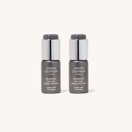 Stem Cell Collagen Activator Duo - Sarah Chapman Skinesis