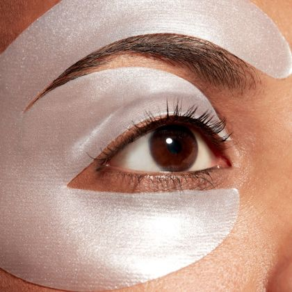 Platinum Stem Cell Eye Mask - Sarah Chapman Skinesis