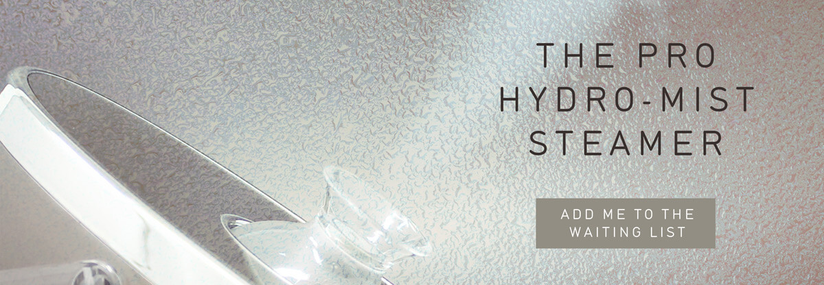 Sarah Chapman Pro Hydro-Mist Steamer waiting list